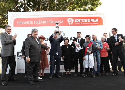 Grande Prêmio do Paraná 2016