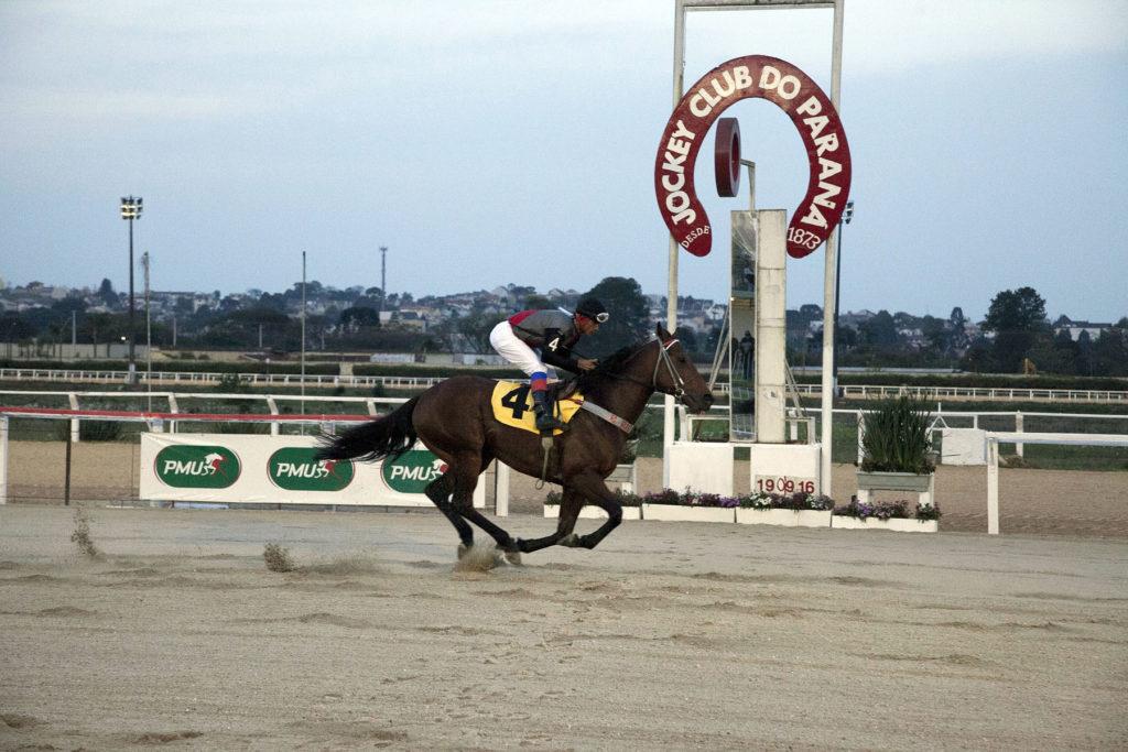 fotos da 504ª do Jockey Club do Paraná, 19-09-2016