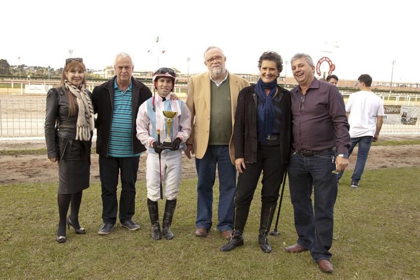 Jockey Club do Paraná, 15/06/2017 Hipódromo do Tarumã