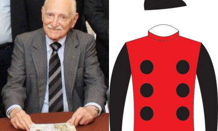 Jockey Club presta homenagem ao Dr. Francisco Boscardim Netto
