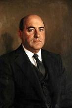 Ex-governador Moysés Lupion recebe homenagem do Jockey