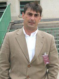 Luiz Roberto Feltran está de volta ao Tarumã!