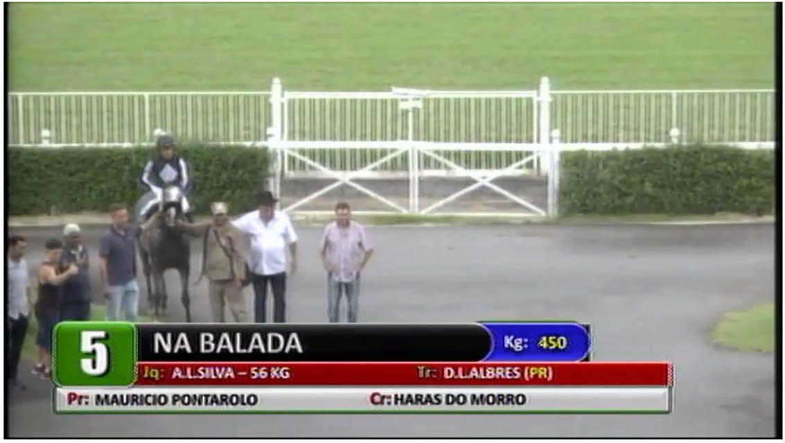 Na Balada estreia com vitória em Cidade Jardim